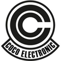Logo COCO ELEKTRONIK