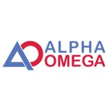 Logo alphaomega shop