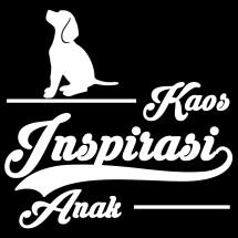 Logo Inspirasi T-Shirt Anak