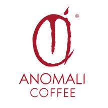 Logo Anomali Coffee