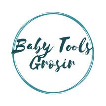Logo Baby Tools Grosir