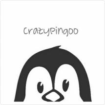 Logo CrazyPingoo