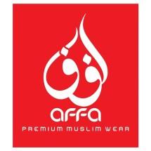 Logo AFFA Dakwah Apparel