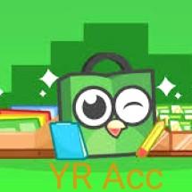 Logo YR Acc&Fashion