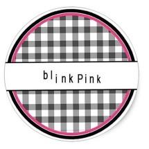 Logo Blinkpink shoppe