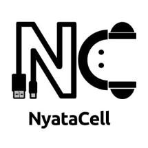 Logo NYATACELL