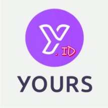 Logo yours.id