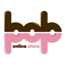 Logo BOBandPOP