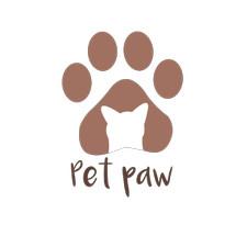 Logo Petpaw.id
