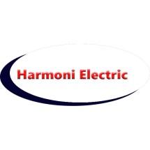 Logo Harmoni Electric