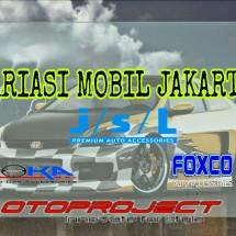 Logo edy variasi mobil