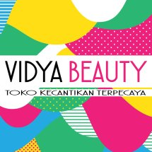 Logo VIDYA BEAUTY SHOP