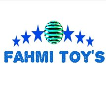 Logo Fahmi toy's