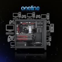 Logo OneLine Game PC