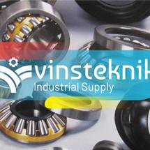 Logo VINS TEKNIK