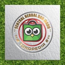 Logo CV. As-Syifa Distributor