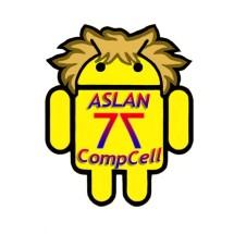 Logo Aslan Djaya 77
