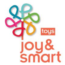 Logo Joy and Smart