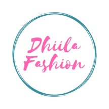 Logo Dhila_fashion