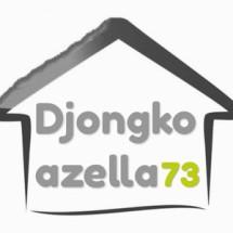 Logo Djongko azella