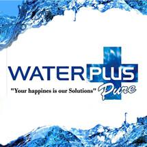 Logo WaterplusPure