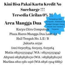 Logo Karya Citra Computers