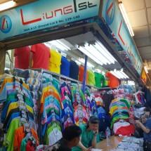 Logo Liungist Clothing