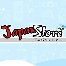 Logo Japan store