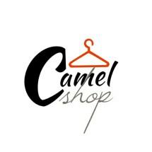 Logo Camel Shop Distro