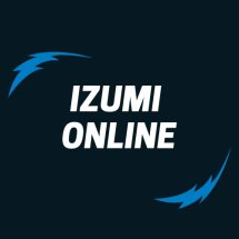 Logo Izumi Online