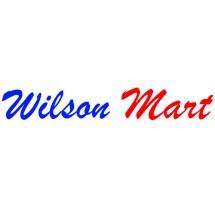 Logo Wilson Mart Official