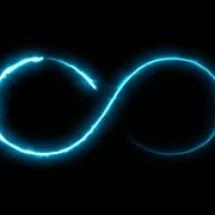 Logo de infinity