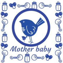 Logo Mother_Baby