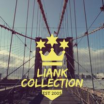 Logo Liank Collection