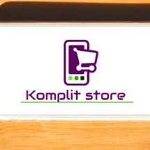 Logo KOMPLIT STORE ACC