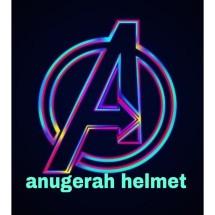 Logo Anugerah Helmet