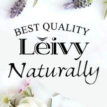 Logo Leivy Naturally