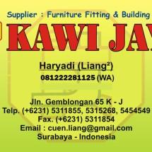 Logo Kawi Jaya