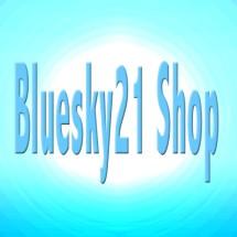 Logo Bluesky21 shop