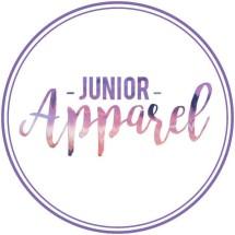 Logo Junior Apparel
