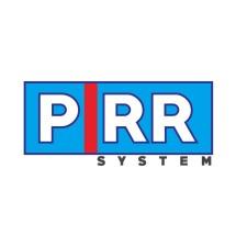 Logo PIRR SYSTEM
