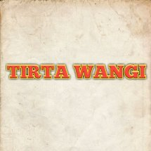 Logo Tirta Wangi