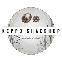 Logo keppo shaeshop