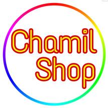 Logo chamil shop
