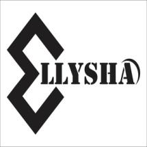 Logo Hijab Ellysha Official