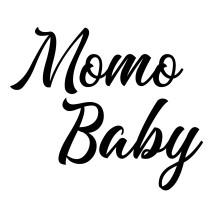Logo Momo Baby Shop