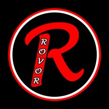 Logo custom baju design