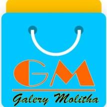 Logo Galery Molitha