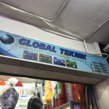 Logo GLOBAL TEKNIK MURATA