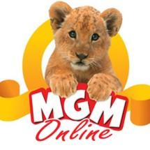 Logo MGM Online